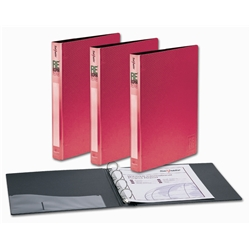 Ring Binder Ref 15208 [Pack 5]